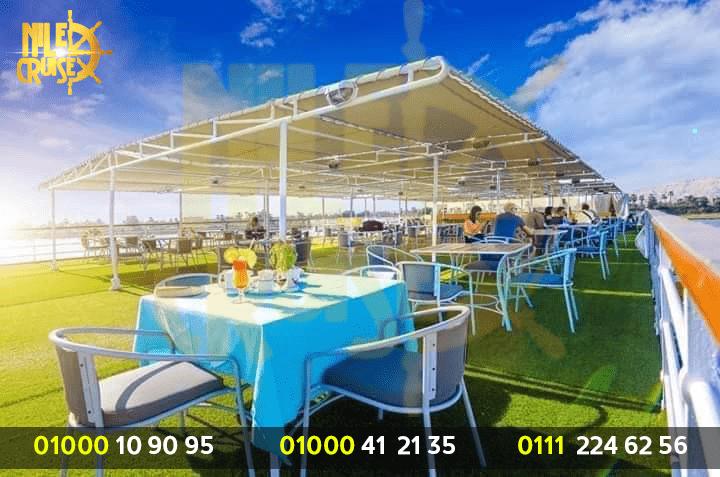 اسعار رحلات العشاء النيلية - رحلات نيلية عشاء - ارخص الرحلات النيلية